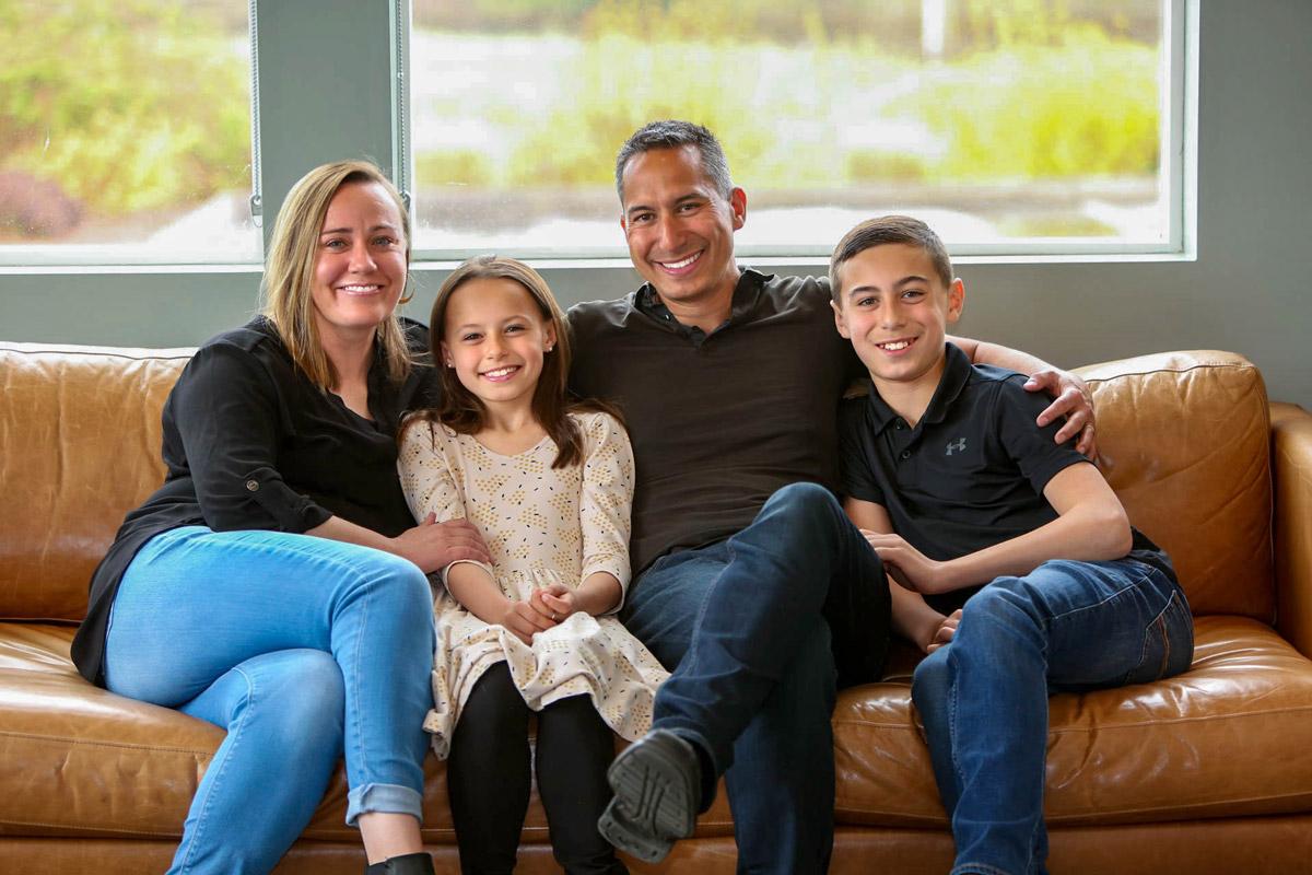 Santos-Family